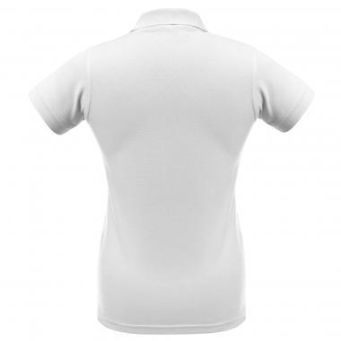 Рубашка поло женская Safran Pure белая